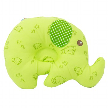 Kiddy Baby Pillow -  Bantal bayi kiddy anti Peang Gajah