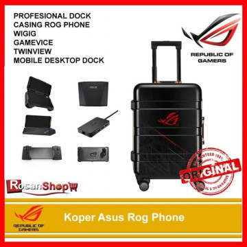 Koper Asus Rog Phone - Accessories ROG Phone - ORIGINAL 100% ROG