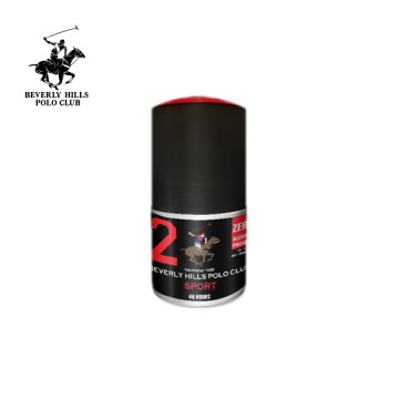 Beverly Hills Polo Club 2 Deodorant Roll On Men