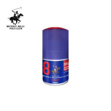 Beverly Hills Polo Club 8 Deodorant Roll On Men