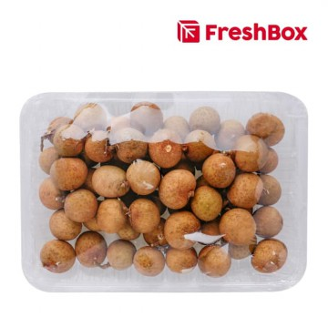 FreshBox Kelengkeng 500 gr