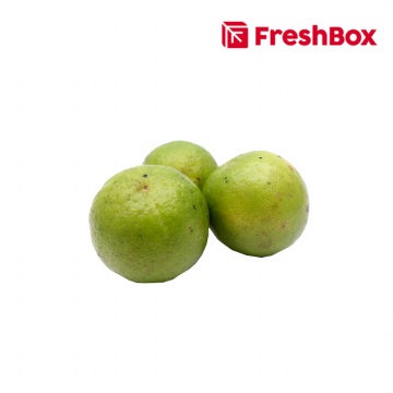 Freshbox Jeruk Nipis 250 gr
