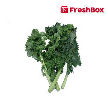 Freshbox Kale 250 gr