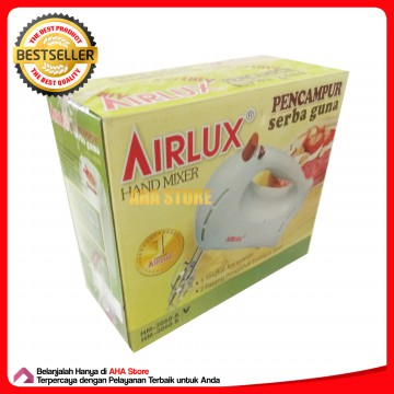 Airlux Hand Mixer HM-3060