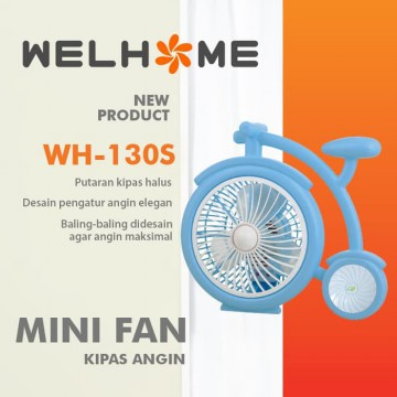 MM0035 KIPAS WELHME MINION WH 130S