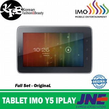Tablet imo Y5 IPlay