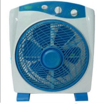 Sanex Box fan Ukuran 12 Inch