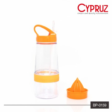 Cypruz Botol Air 550ml Citrus Zinger Small BP-0159
