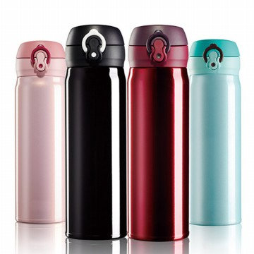 Botol Minum Thermos Stainless Steel 500ml