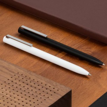 Original Xiaomi Mijia 0.5mm Sign Pen-White (New Product)