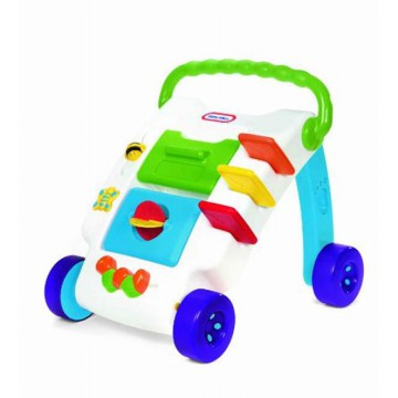 Little Tikes – Wide Tracker Activity Walker 2 in 1