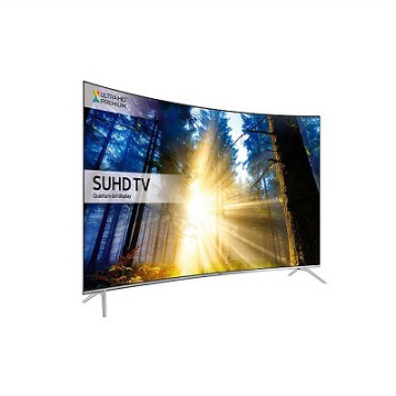 Samsung 49 Inch SUHD 4K Curved Smart LED Digital TV UA49KS7500 / 49KS7500 - Free Delivery Jadetabek