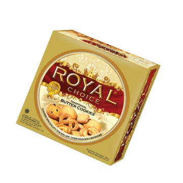 Royal Choice 480 gr