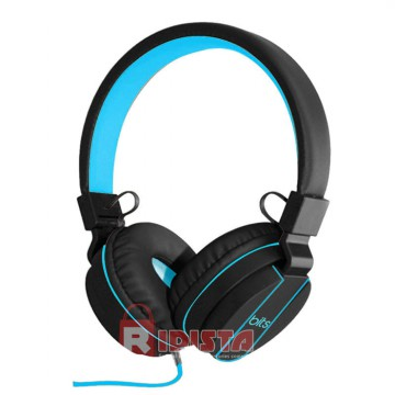 Bits Sport Beat Headphone Headset Over Ear BT-008 with Microphone