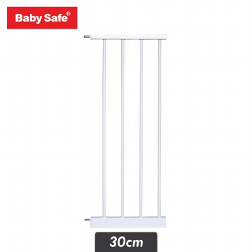 Baby Safe Safety Gate Extension 30cm Pagar Pengaman Anak Bayi