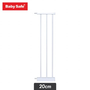 Baby Safe Safety Gate Extension 20cm Pagar Pengaman Anak Bayi