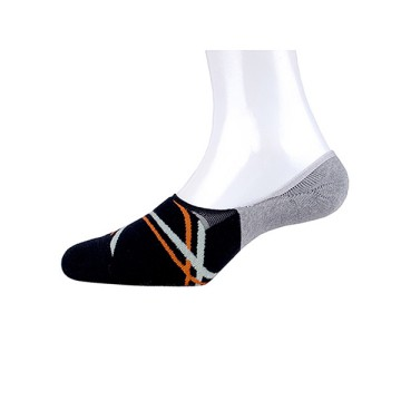 Marel Socks Kaos Kaki No Show Double Lines