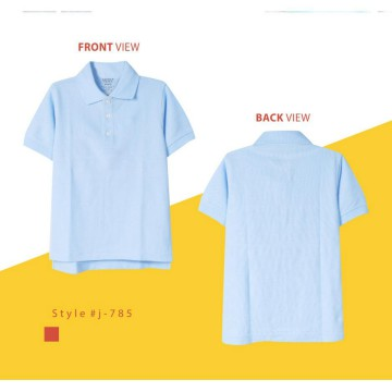 Kids Polo Shirts for Boys - Fit to Age Group 2T Up to  | Available In 5 Colors