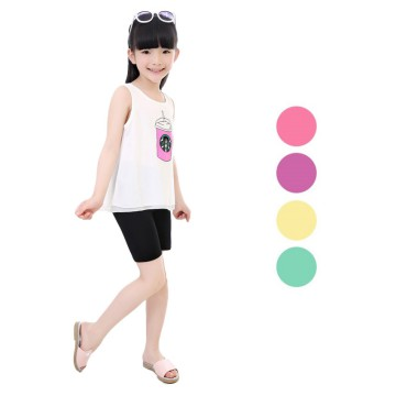 Celana Ketat Anak Perempuan Lydyly - 3Y - 10Y - Celana Corset Girl- LC301