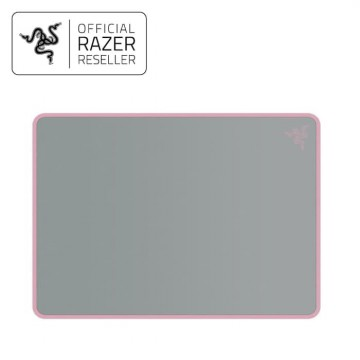Razer Invicta Quartz Edition Gaming Mouse Mat