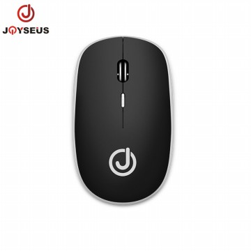JOYSEUS Wireless Mouse 1600DPI USB Computer 2.4GHz Mouse - MS0001