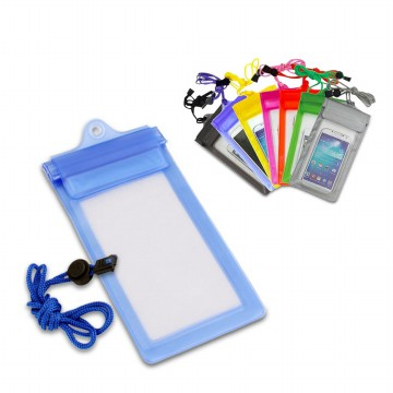 Waterproof Universal Case Big Size For Smartphone