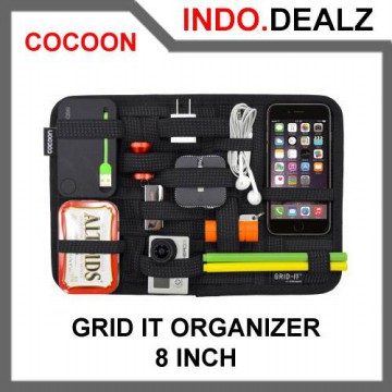 Cocoon Grid It Gadget Kit Organizer 8 Inch Tas