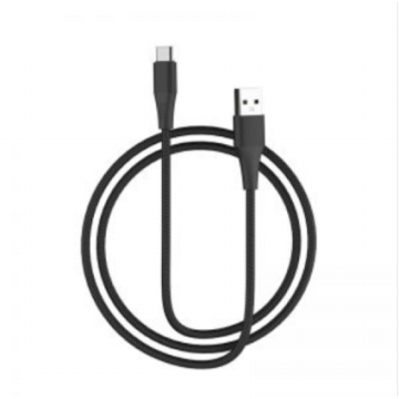 HOCO X32 Cable Data Fast Charge Lightning for Iphone - Black