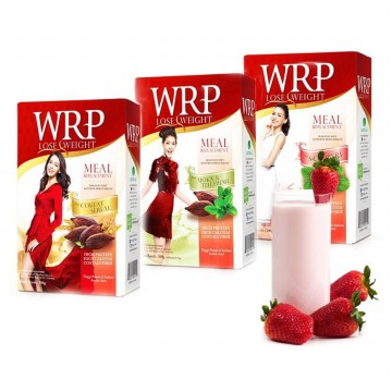 WRP Lose Weight Meal Replacement