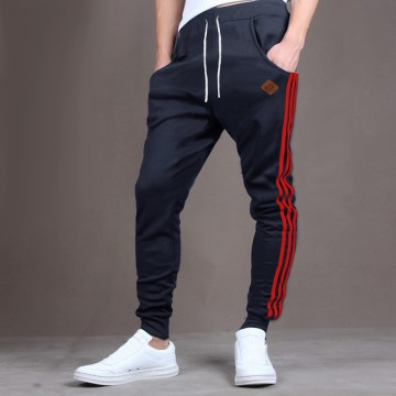 Jfashion Celana training Jogger Pants Pria variasi list - carlton