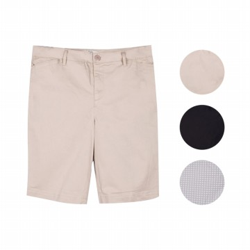 New Arrival ! Twill Ladies Short Pants - 3 Color - Good Quality - Best Seller -Celana Wanita - Celana Santai