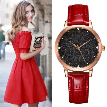New 2019 Romantic Starry SK1212 - Jam Tangan Fashion - Jam Tangan Wani