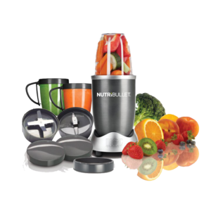 EC042 - Magic NutriBullet Blender 12 in 1 / blender cepat magic bulle