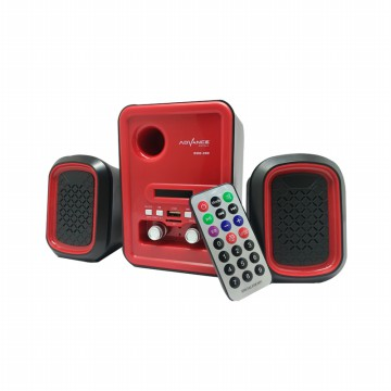 Advance Speaker Multimedia Digital 2.1 Duo 200