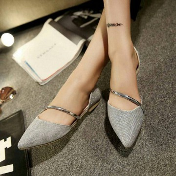 Women Flat Clarisse Shoes
