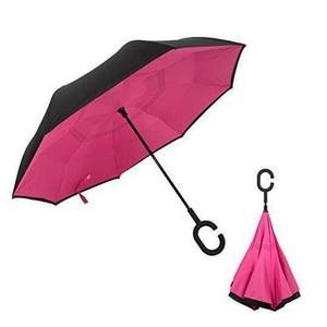 Kazbrella / Payung Terbalik / Upside Down Umbrella