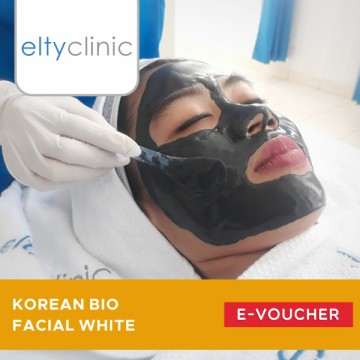 Elty Clinic - Korean Bio Facial White