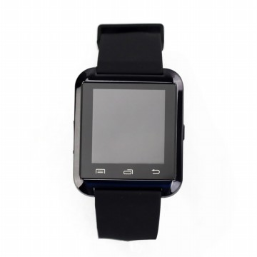 uNiQue Smartwatch MaxStyle Grand U8 for iOS and Android - Jam Tangan Pria