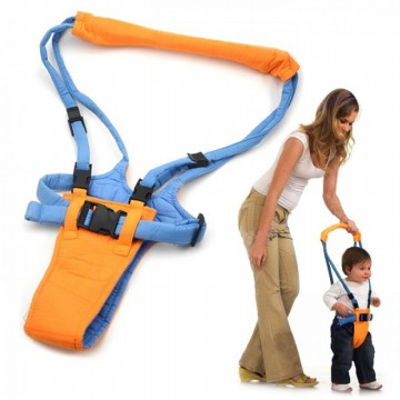 Moby Baby Moon Walk Alat Bantu Jalan Bayi Walking Assistant