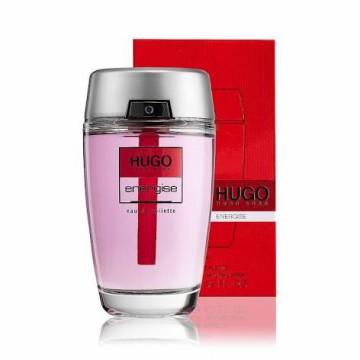 Hugo Boss Energise edt 125ml Parfum Original