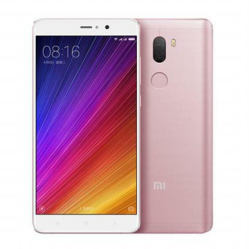 Xiaomi Mi 5s Plus Ram 4Gb Internal 64Gb Rose Gold
