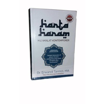Harta Haram Muamalat Kontemporer - Hard Cover