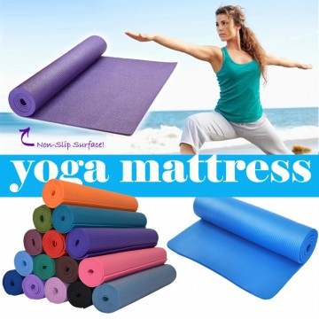 Matras Yoga / Yoga Mat 6 mm