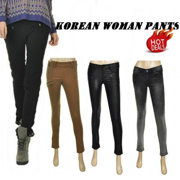 [BEST SELLER] Korean Woman Pants