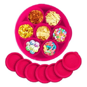 CALISTA OEDO BULAT CONTAINER - 8PCS