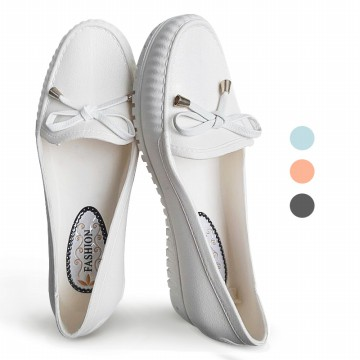 Pastel color Flat Shoes Size 36-40