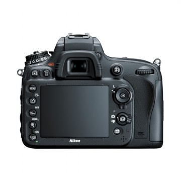 Nikon D610 Body Only Free Battery Grip + SDCard 16Gb + Nikon Bag GARANSI RESMI