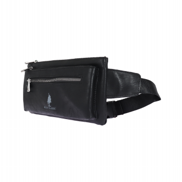 Polo Classic Waist Bag A32-3-19 Black