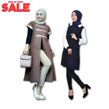End Of Year Super Sale ! Blouse, Cardy, Pants & Tunik