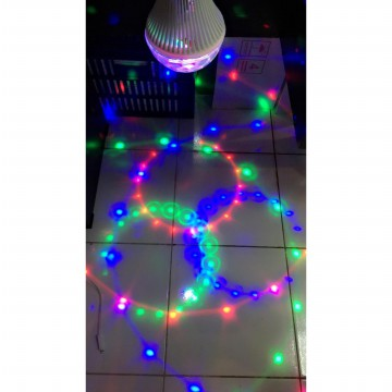 LAMPU DISCO LED WARNA WARNI